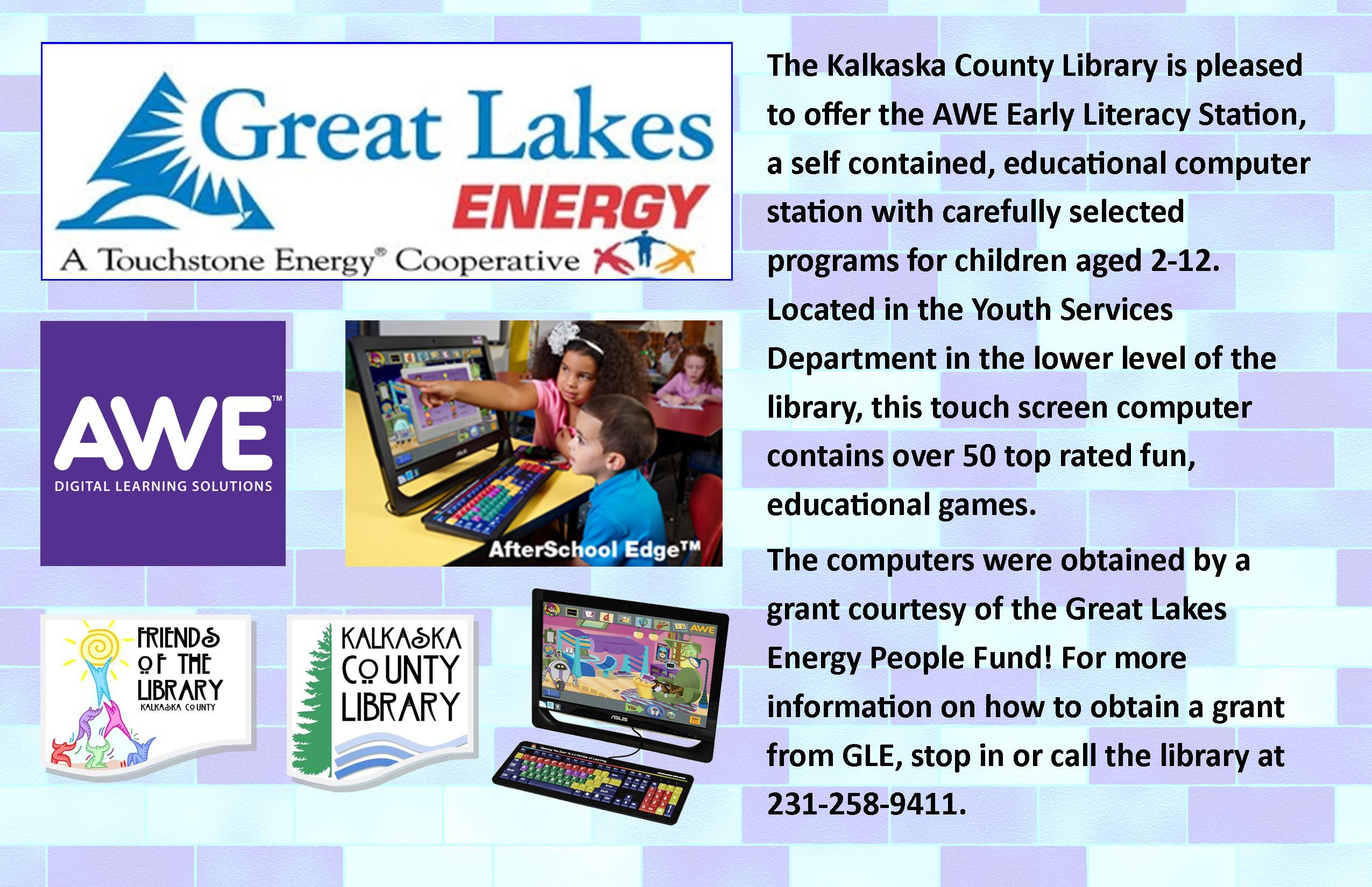 AWE Great Lakes Energy
