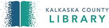 Kalkaska County Library Logo