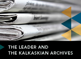 The Leader and Kalkaskian Archives