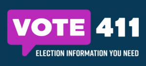 Vote411. Election information you need.